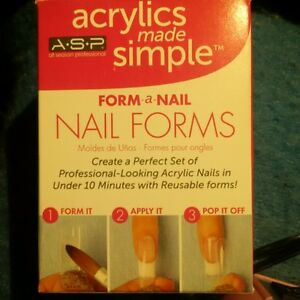 Acrylic nail drill PLUS MUCH MORE London Ontario image 2