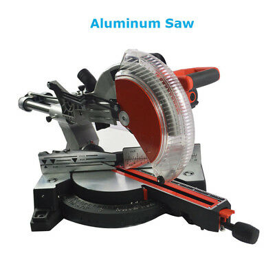 New 12 Double Bevel Compound Miter Saw Without Saw Plates 110v Hot Sale