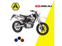 RIEJU MARATHON 125 - AIR COOLED - 125 -SUPERMOTO/ ENDURO