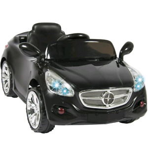 12V Kids Ride-On Sports Car Toy w/ Parent Remote Control