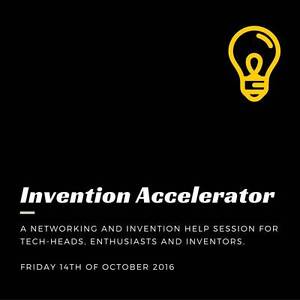 IDEA TO INVENTION (a free community workshop) Helensvale Gold Coast North Preview