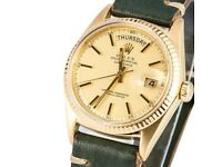 Wanted Vintage Watches Rolex Omega etc, Best Prices Paid