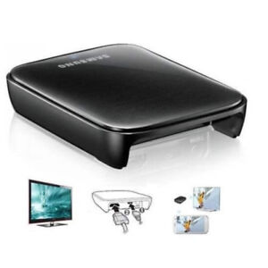 Samsung All Share Cast Wireless Hub WiFi HDMI