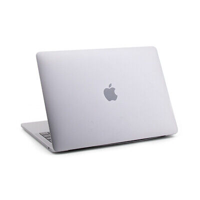 "Apple MacBook Pro MPXT2LL/A 13.3"" Intel core i5 8GB RAM 256GB SSD IOS Space Gray"