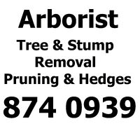 TREE and BUSH PRUNING