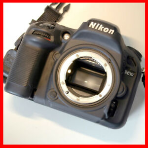 Nikon D610 body 17000 shutter counts, 10/10 condition.
