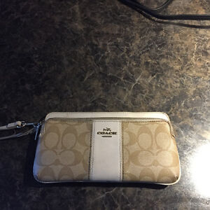 Authentic Coach wallet Peterborough Peterborough Area image 1