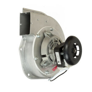 Exhaust/Combustion Fan for a KOZI Pellet Stove