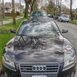 2011 Audi A5 for Sale!!!