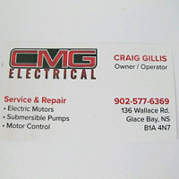 Pool Pump and Electric Motor Repair And Service
