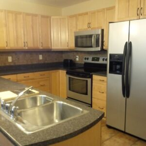 One bedroom executive apartment Pictou