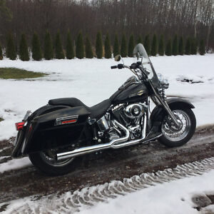 FOR SALE 2002 Harley Davidson Heritage Softail FLSTCI or Offers