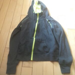Size 8 Girls Long Sleeves and Sweaters and Jacket Kitchener / Waterloo Kitchener Area image 6