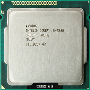 i3, & i5 Intel Core Socket LGA 1155/1156 CPU's Sell, or Buy Mobo St. John's Newfoundland image 1