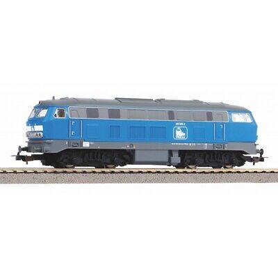 Piko-57805 Diesellok BR 218 055 Press NEU OVP