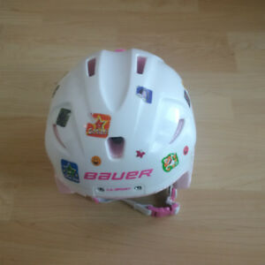 Lil Sport Youth Hockey Helmet