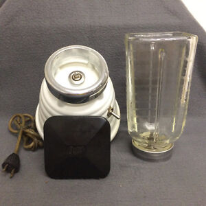 Collectible Antique Osterizer Bee Hive Blender London Ontario image 6