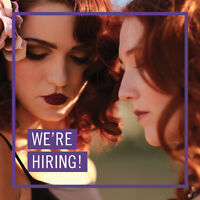 We Are Hiring Hair Stylists!