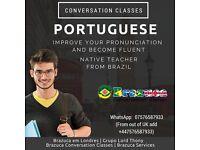 Do you want to improve your Portuguese? Quer melhorar o seu Português?