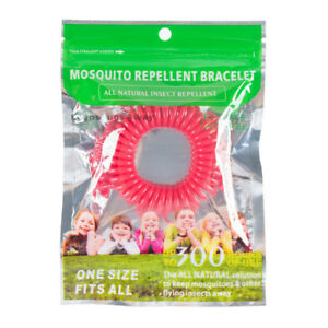 BRACELET FOR INSECT REPELLENT