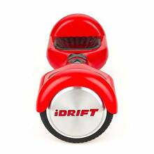 iDRIFT Board self balancing scooter Blakehurst Kogarah Area Preview