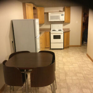Walkerton - utilities included - furnished