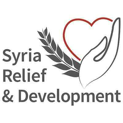 Syria Relief and Development