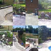 Sierra Scapes Landscaping