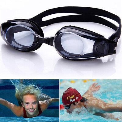 Erwachsene optische Schwimmbrille Baukastensystem Sehstärke 1.5 bis 7.0 dpt Neu