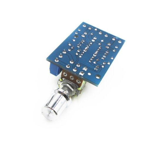 TEA2025B 2.0 Stereo Dual Channel 3W+3W Audio Amplifier ...