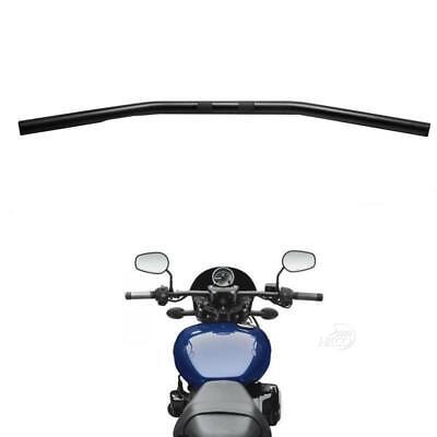"Custom 1"" 25mm Drag Handlebar Bar For Yamaha Honda Suzuki Kawasaki Motorcycle"