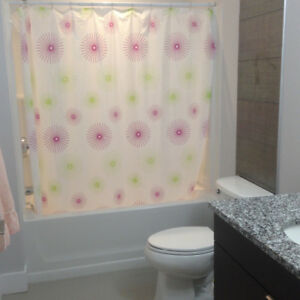All inclusive & your own bathroom: 8 month sublet!