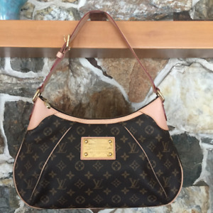 8f60b697caad LOUIS VUITTON THAMES GM PURSE LIKE NEW WITH RECEIPT make offer!
