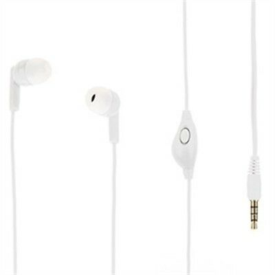 Griffin Tunebuds Stereo Headphones EarBuds Microphone Mic+Controls & Music 3.5mm Griffin Stereo
