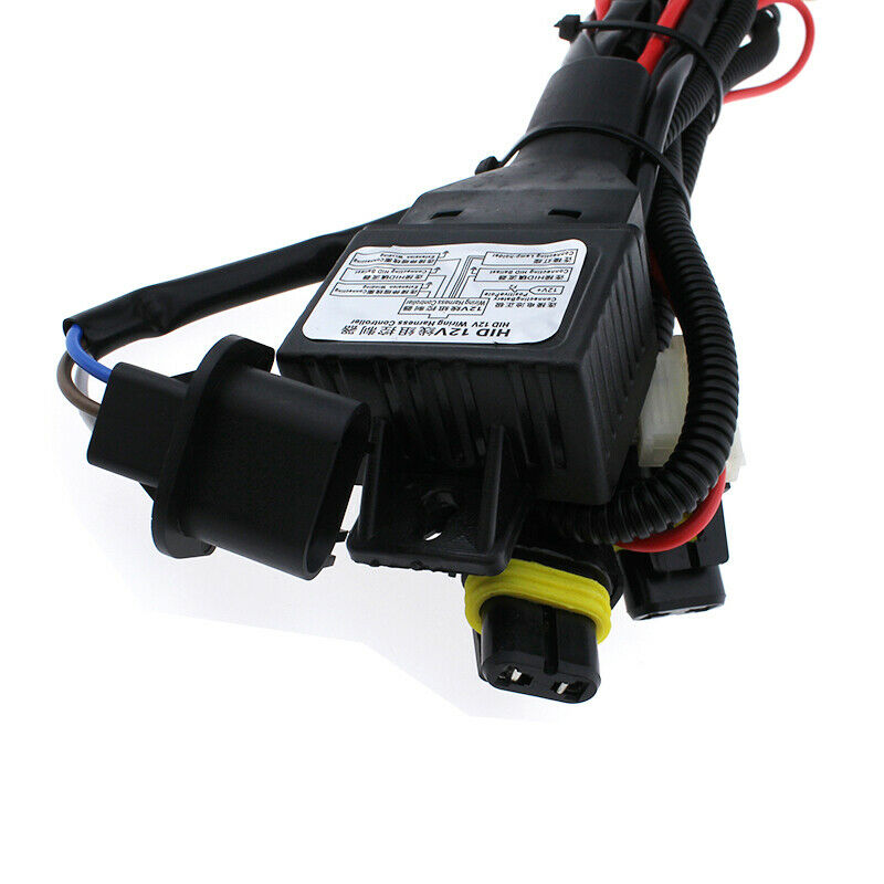 8006a5ec-1069-4903-bf67-a89a539ae155 Xenon Wiring Harness Controller on best street rod, aftermarket radio, fog light, hot rod, classic truck, fuel pump,