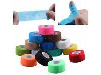 Elastic Bandage Wrap Tape 4.5m Crossfit Gym Gymnastics (5 Rolls)