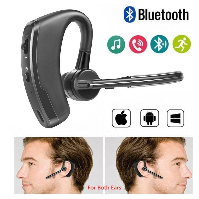 Wireless Bluetooth Headset Stereo Headphone Earphone Sport H