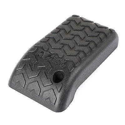 All Terrain Center Console Cover Black 02 06 Jeep Wrangler TJLJ x 1310460