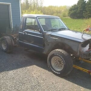 1990 Jeep Other Pickup Truck
