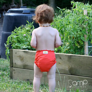 MADE IN CANADA! Cloth Diapers