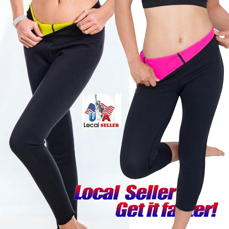 18aa5aff40 The Neoprene fabrics in this Pants increase core temperature during your  daily activities, at home, exercise, sports, walk, runing or all kind of  physical ...