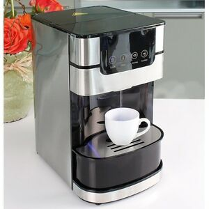 4L Stainless Steel Instant Hot Water Boiler Kettle For Coffee, Tea or Chocolate