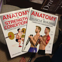 Anatomy of Strength & Conditioning/Muscle Building