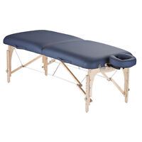 Massage Table and carrying case