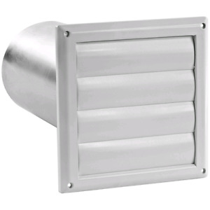 Imperial 6inch Exhaust vent hood with duct NEW