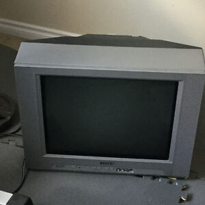"Citizen 21"" screen TV"