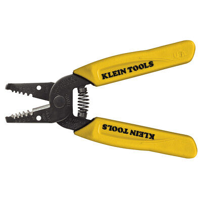 New Klein Tools 11045 Wire Strippercutter 10-18 Awg Sld