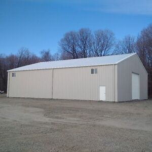 Dennit Steel Building Consulting-Let us help you