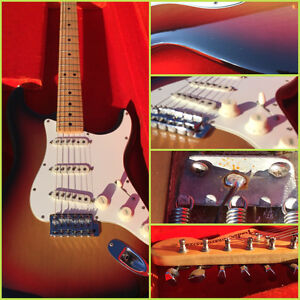 1974 All Original Fender Strat