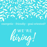 Full and Part Time Sales Associates / Storytellers